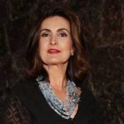 Fátima Bernardes explica ausência no comando do 'Encontro': 'Virose me derrubou'