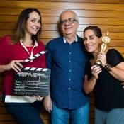 'Gloria Pires mandou memes para gente', diz Arthur Xexéo após polêmica do Oscar