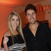 Bárbara Evans assume namoro com o empresário Antonio Villarejo: 'Pessoa do bem'