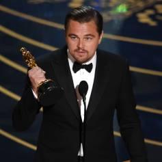 Leonardo DiCaprio ganhou o Oscar de Melhor Ator em cerimônio no último domingo (28)
