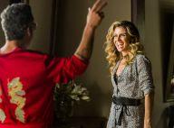 Fim da novela 'A Regra do Jogo': Atena suborna Zé Maria e salva Romero da morte