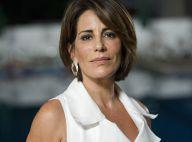 Gloria Pires brinca com seus comentários resumidos durante o Oscar no 'Tá no Ar'