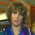 Leonora Lammar foi interpretada pela atriz Irene Ravache na novela sucesso dos anos 80, 'Sassaricando'