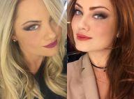 Ellen Rocche muda visual e adota cabelo ruivo para 'Haja Coração': 'Poderosa'