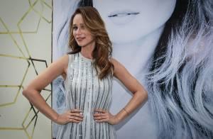 Mariana Ximenes descarta botox no momento: 'Ainda acho que não preciso'