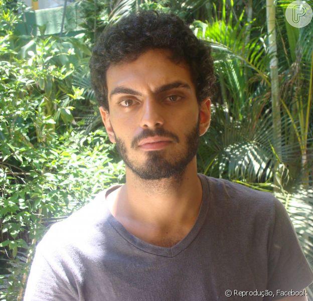 Neto de Chico Anysio embarcou sozinho para Quissamã, no RJ, afirma mãe do jovem desaparecido
