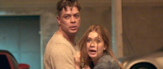 Novela 'Totalmente Demais': Arthur arrisca sua vida para salvar Eliza de um tiro