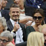 David e Victoria Beckham são eleitos a família mais estilosa entre os famosos