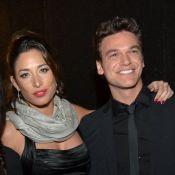 Giselle Itié está namorando ator que vai viver Cazuza no teatro : 'Meu tesouro'