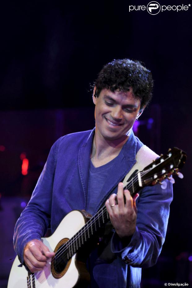 Jorge Vercillo foi indicado ao Grammy Latino 2013 na categoria Melhor Álbum de MPB, com o CD 'Luar De Sol - Ao Vivo No Ceará', de 2013
