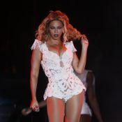 Beyoncé volta ao Brasil em 2014 para fazer show da Copa do Mundo, no Rio