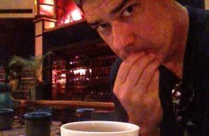 William Bonner compartilha nas redes sociais momentos da sua viagem em NY