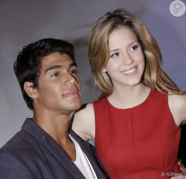 Micael Borges rebate rumores de que Sophia Abrahão não aprova paternidade