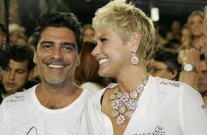 Xuxa fala do namorado e comemora: 'Desencalhar aos 50 anos é bom demais!'