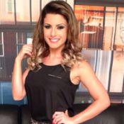 Babi Rossi lança carreira de cantora com apoio de Luma de Oliveira: 'Ela gostou'
