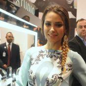 Fernanda Machado comemora 33 anos fazendo sucesso em 'Amor à Vida' como Leila