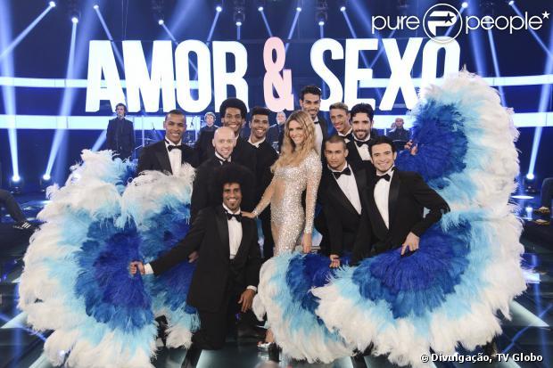 Mulheres nuas no programa amor e sexo [PUNIQRANDLINE-(au-dating-names.txt) 47