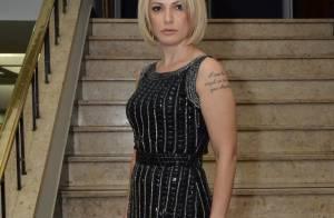 Antonia Fontenelle e Dira Paes prestigiam lançamento da série 'Se eu fosse você'