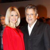 Justiça conclui que Antonia Fontenelle não tem direito à herança de Marcos Paulo