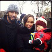 Egypt, filho de Alicia Keys e Swizz Beatz, completa 3 anos. Veja fotos
