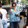 Claudia Jimenez vai ser a personagem Zélia em 'Além do Horizonte'