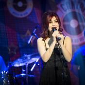 Letícia Sabatella, cantora em 'Sangue Bom', vai gravar um CD após a novela