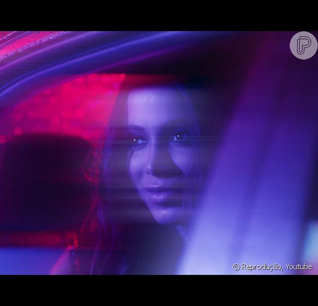 Anitta lançou o clipe da música 'Cravo e Canela' na madrugada desta sexta-feira, 13 de maio de 2016