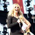 Britney Spears anuncia que vai dar pausa na carreia durante entrevista em uma rádio londrina