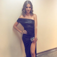 Juliana Paiva lidera lista dos dez cabelos mais desejados da TV