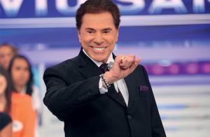 Silvio Santos é a personalidade mais admirada por brasileiros, aponta pesquisa