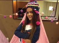 Mel Maia reúne amigas em festa do pijama para comemorar aniversário de 12 anos
