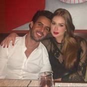 Marina Ruy Barbosa não se preocupa com exposição do namorado: 'Ele é discreto'