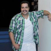 Tiago Abravanel comemora 26 anos após 'Dança dos Famosos' e no ar em 'Joia Rara'