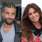 'Sol Nascente': pegador, Bruno Gagliasso vai se apaixonar por Giovanna Antonelli