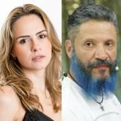 Ana Paula Renault comenta prisão de Laércio: 'Não existem culpados sem provas'