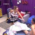 Dentro do 'BBB16' Láercio foi chamado de pedófilo por Ana Paula Renault