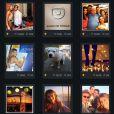 Grazi Massafera apagou as fotos de Cauã Reymond do seu Instagram em outubro de 2013
