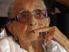 Neta de Dona Canô lamenta morte da avó: 'Ela era uma menina de 105 anos'