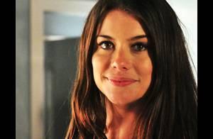 Alinne Moraes agradece mensagens de fãs sobre gravidez em rede social