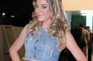 Luma Costa está grávida de um mês do primeiro filho com Leonardo Martins