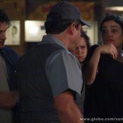 'Sangue Bom': Amora cai em armação de Socorro e é detida; veja fotos