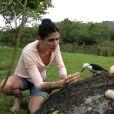 Ana kalil é uma renomada arquiteta e cenógrafa do Rio de Janeiro