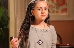 Klara Castanho faz dreadlocks nos cabelos para 'Amor à Vida'. Veja fotos