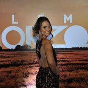Juliana Paiva, a nova protagonista da Globo: 'Isso não me amedronta'