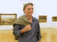 Herson Capri completa 62 anos uma semana após o fim de 'Sangue Bom'