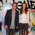 Herson Capri é casado com Susana Garcia há 18 anos. O casal dirigiu junto a peça 'O Matador ',  uma adaptação do texto do autor venezuelano Rodolfo Saldanha, que teve temporada pelo Brasil até fevereiro de 2013