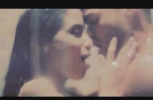 Anitta lança clipe da música 'Zen' com cena romântica no chuveiro