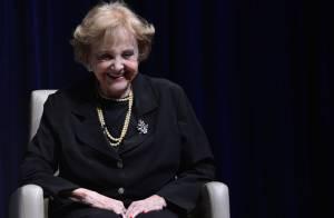 Eva Todor completa 94 anos de muito sucesso e ainda com energia para atuar
