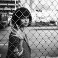 Selena Gomez, ex-namorada de Justin Bieber, posou sexy para a edição de novembro da revista 'Flaunt'
