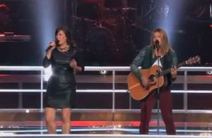 Fantine Tho, ex-Rouge, vence batalha no 'The Voice Holland' e se classifica